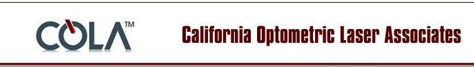 California Optometric Laser Associates, Inc